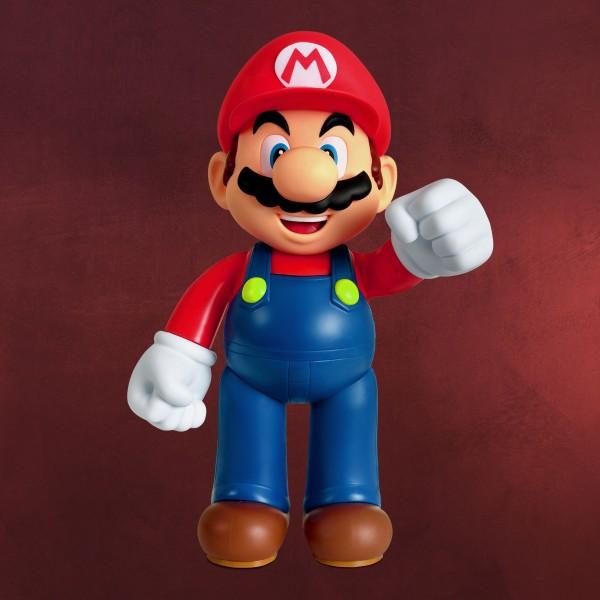 Super Mario XL Figur 50 cm