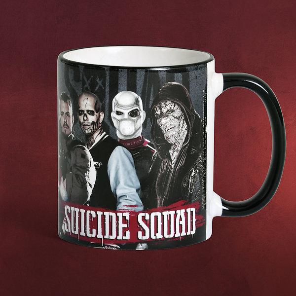 Suicide Squad - Gang Tasse