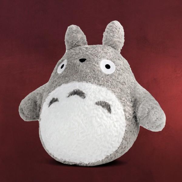 Totoro - Oh-Totoro Plüsch Figur 33 cm