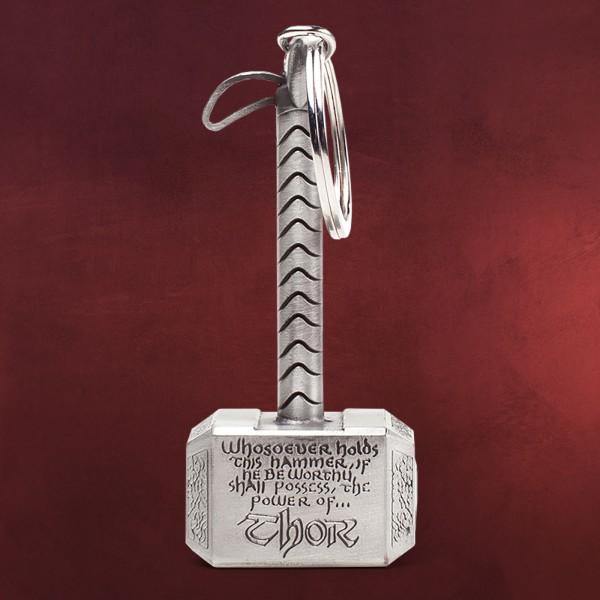 Thor - Hammer Mjölnir Schlüsselanhänger