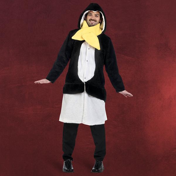 Pinguin Herrenkostüm