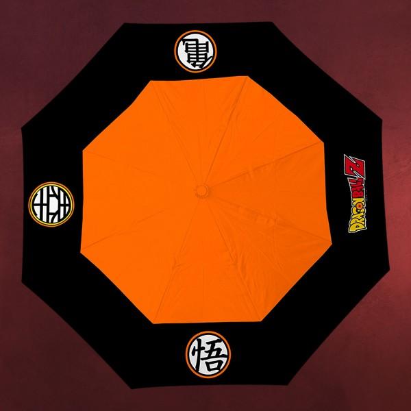 Dragon Ball Z - Symbols Schirm