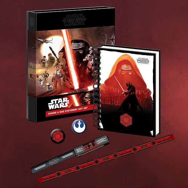 Star Wars - Fanset Choose A Side