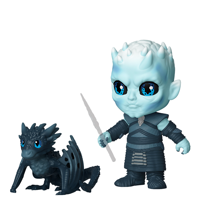 Game of Thrones - Nachtkönig Funko Five Star Figur