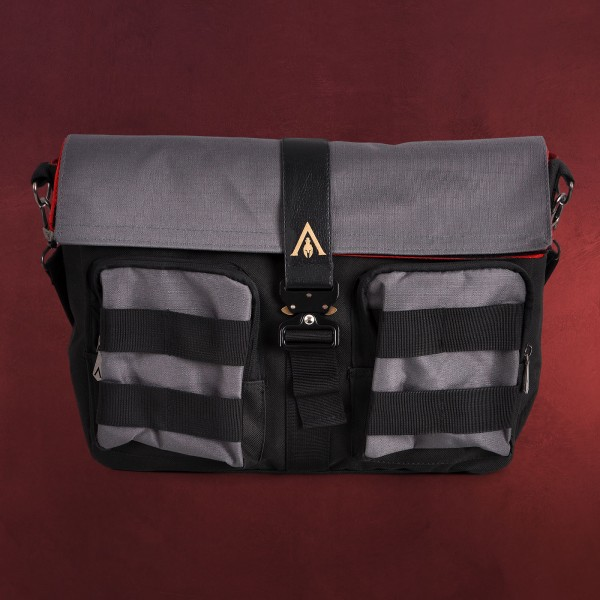 Assassins Creed - Odyssey Logo Tasche