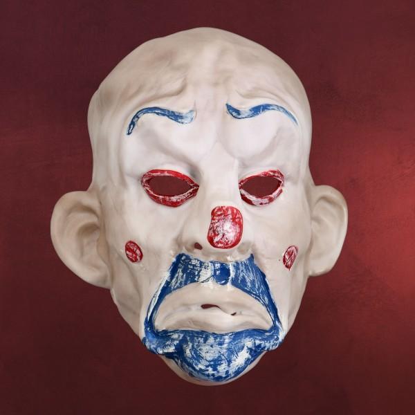 Batman - Joker Clown Maske