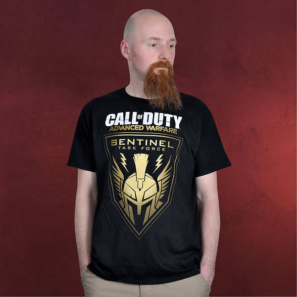 Call of Duty - Advanced Warfare Sentinel T-Shirt
