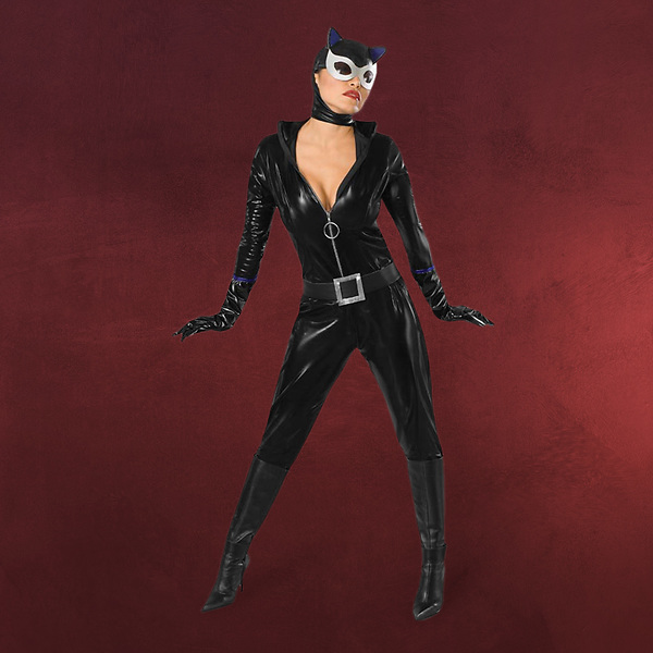 catwoman kostum