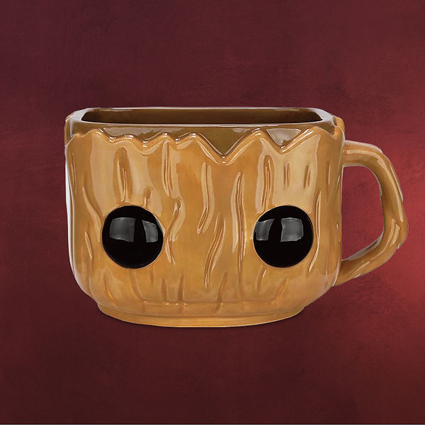 Guardians of the Galaxy - GrootTasse