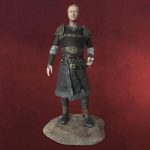 Game of Thrones - Jorah Mormont Statue
