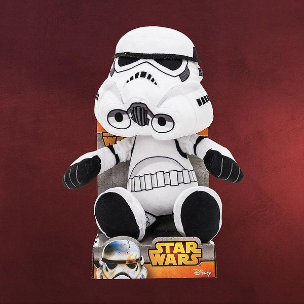 Star Wars - Stormtrooper Plüsch Figur