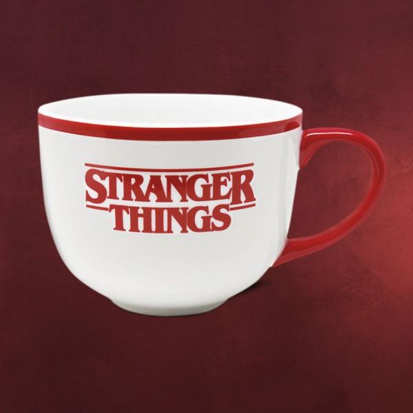 Stranger Things – Demogorgon 3D Tasse