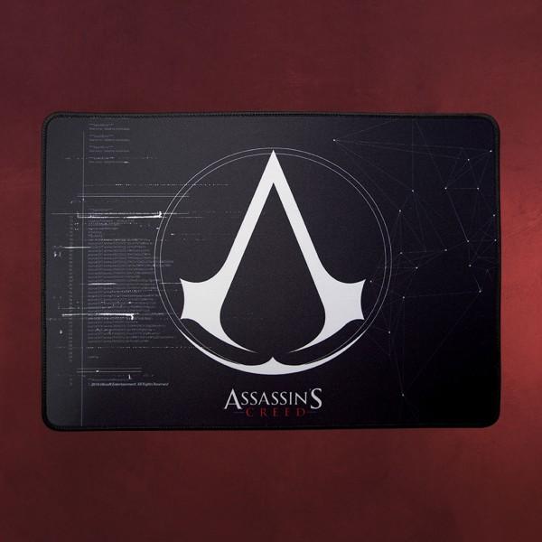 Assassins Creed - Logo Mousepad