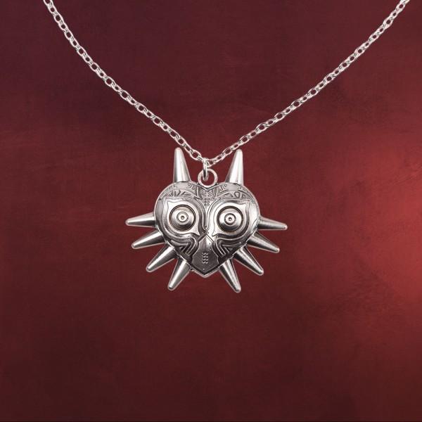 Zelda - Majoras Mask Kette