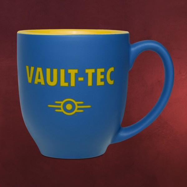 Fallout - Vault-Tec Logo Tasse