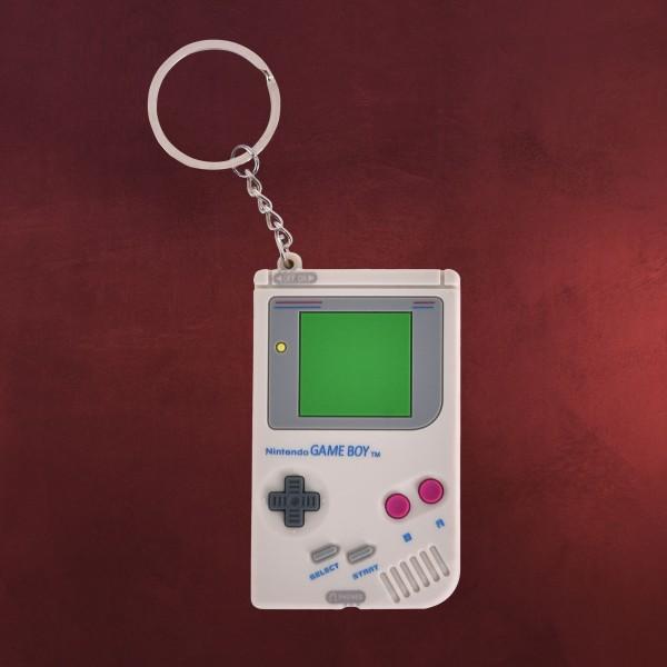 Game Boy - Nintendo Classic Schlüsselanhänger