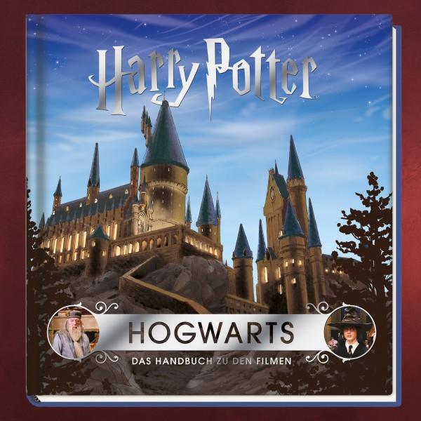 Harry Potter - Hogwarts - Das Handbuch zu den Filmen