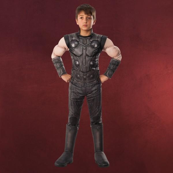 Thor - Avengers Infinity War Kostüm Kinder
