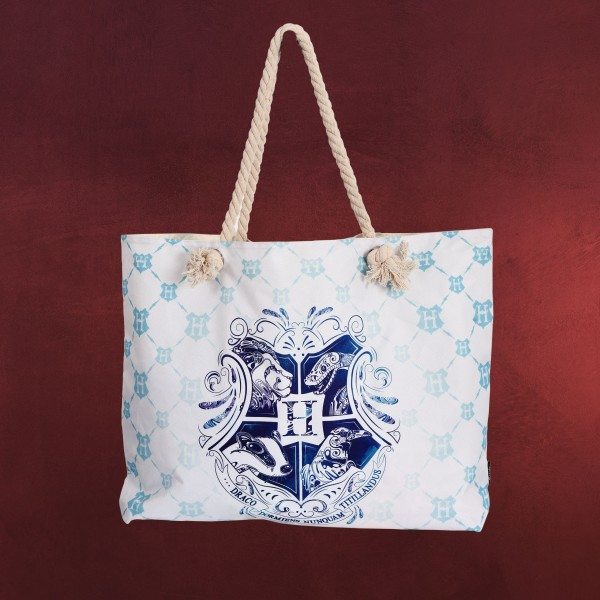 Harry Potter - Hogwarts Strandtasche