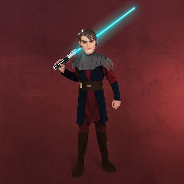Star Wars Anakin Skywalker - Kinderkostüm