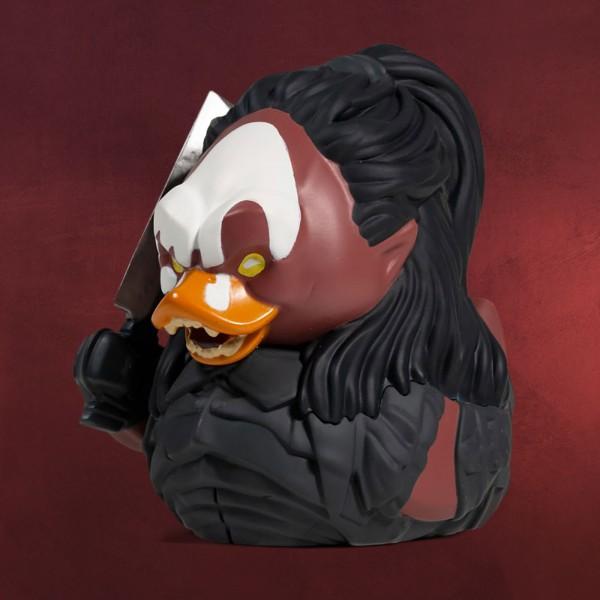 Herr der Ringe - Lurtz TUBBZ Deko Ente