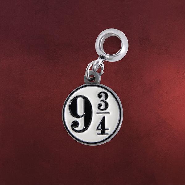 Harry Potter - Gleis 9 3/4 Slider Charm Anhänger