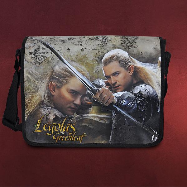Der Hobbit - Legolas Greenleaf Tasche