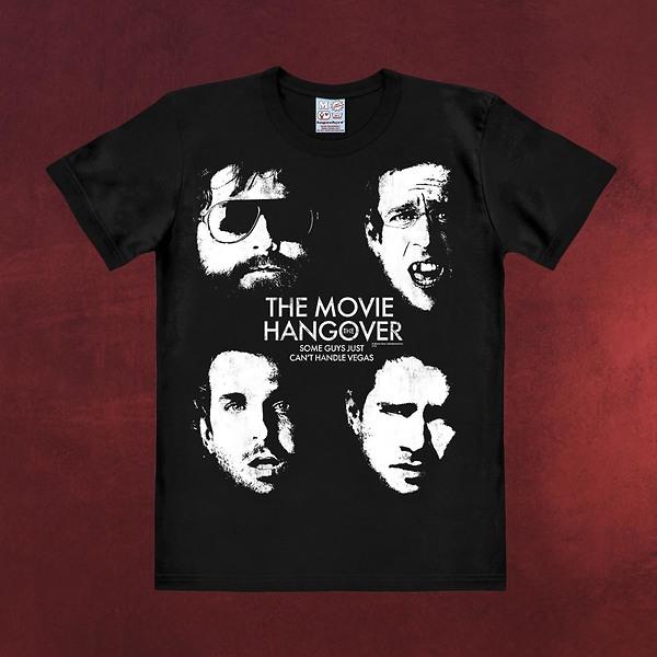 Hangover - Some Guys T-Shirt