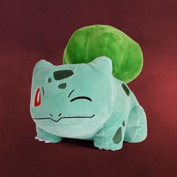 Pokemon - Bisasam Plüsch Figur 20 cm