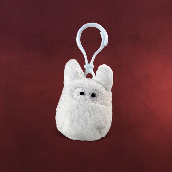 Totoro - Chibi-Totoro Plüsch Schlüsselanhänger