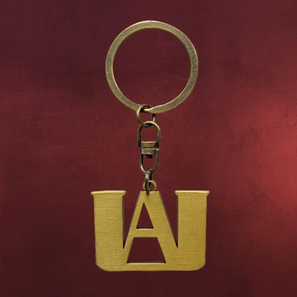My Hero Academia - U.A. High School Logo Schlüsselanhänger