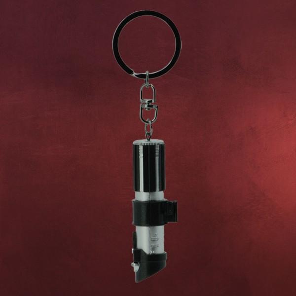 Star Wars - Darth Vader Lichtschwert Schlüsselanhänger