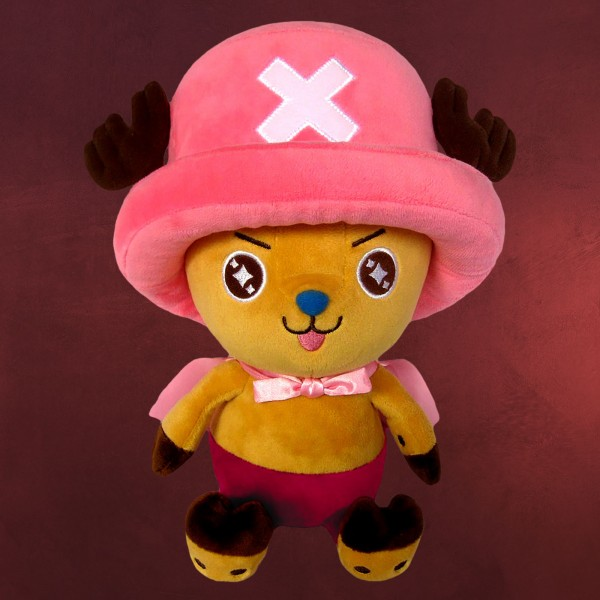 One Piece - Tony Chopper Plüsch Figur 29 cm