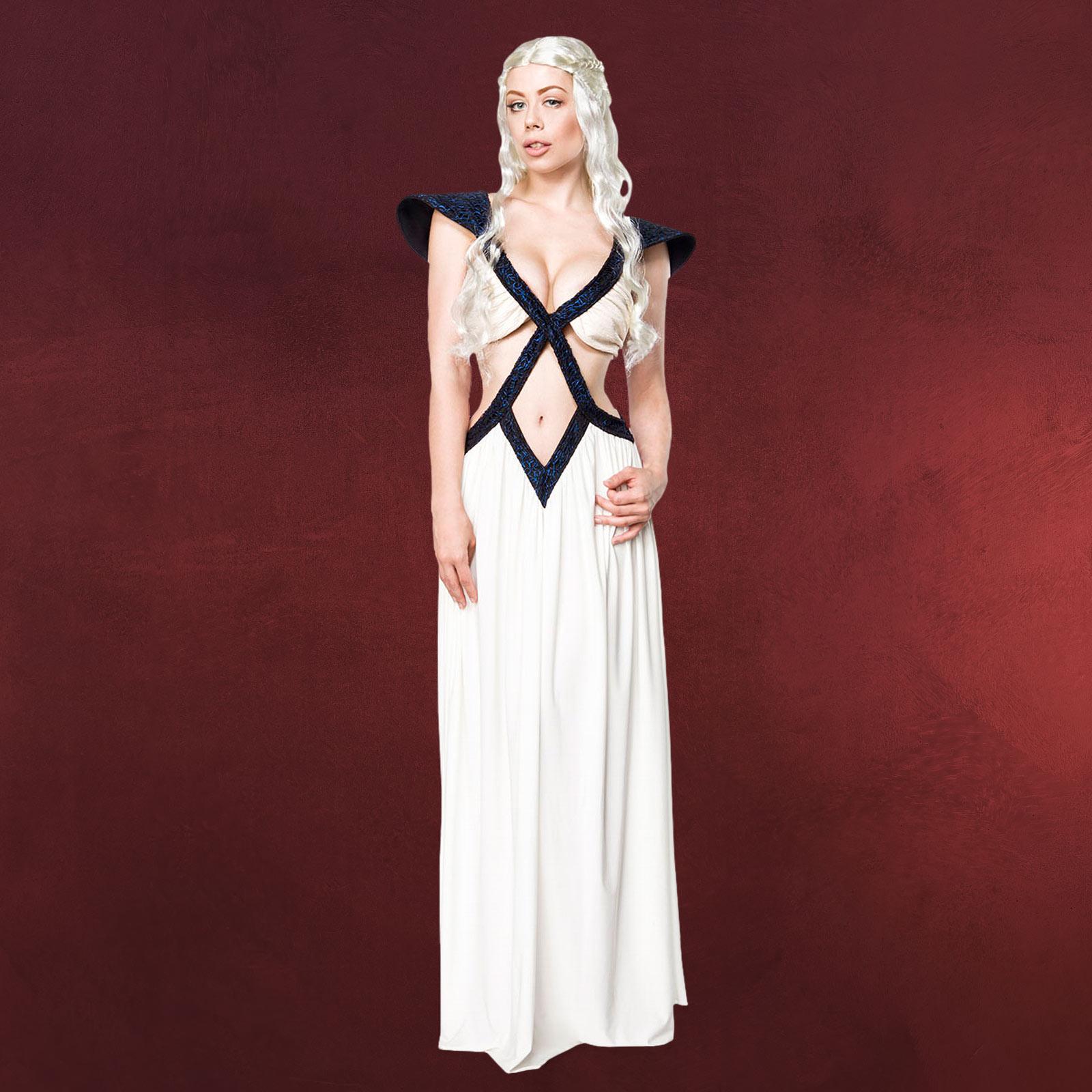 dragon queen kost m damen game of thrones elbenwald