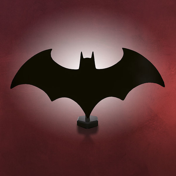 Batman - Eclipse Lampe