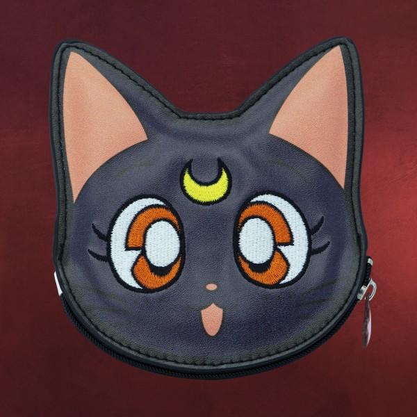 Sailor Moon - Luna und Artemis Kleingeldbörse