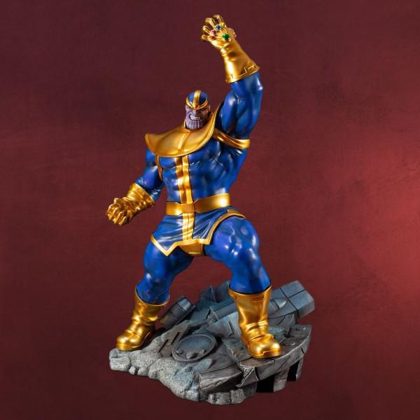 Thanos - Avengers Sammler Statue 28 cm