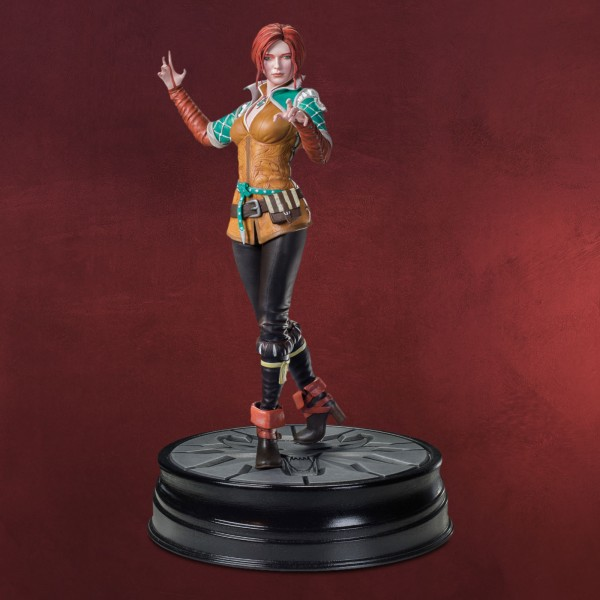 Witcher - Triss Wild Hunt Statue 24 cm