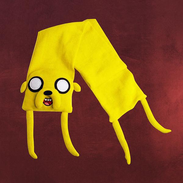 Adventure Time - Jake Schal