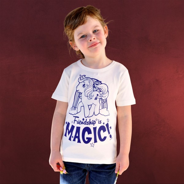 My Little Pony - Magic Kinder T-Shirt creme