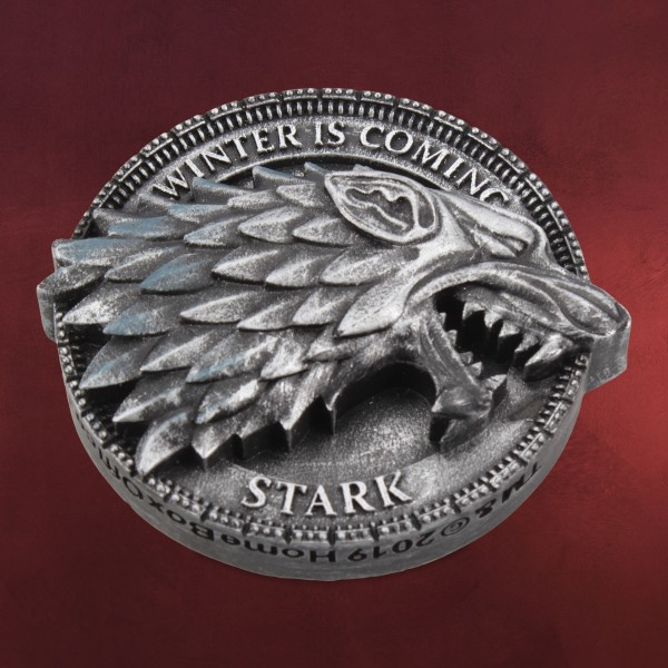 Game of Thrones - House Stark Magnet