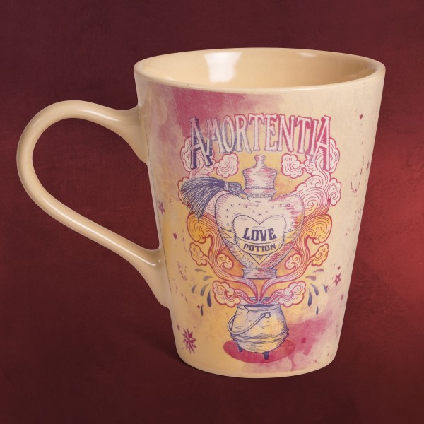 Harry Potter - Amortentia Tasse
