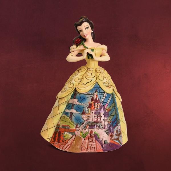 Die Schöne und das Biest - Belle Enchanted Figur