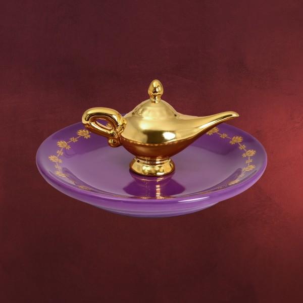 Aladdin - Wunderlampe Schmuckhalter