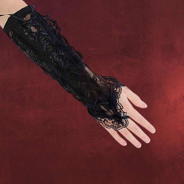 Gothic Ärmel Liliana