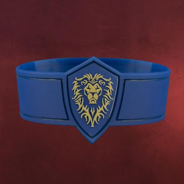 Warcraft - Alliance Movie Armband