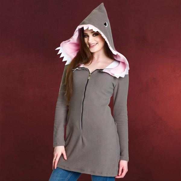 Sharky - Hai Kostüm Damen