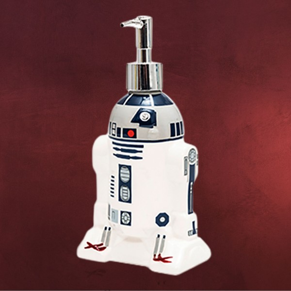 Star Wars - R2-D2 Seifenspender