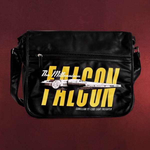 Star Wars - Millennium Falcon College Tasche