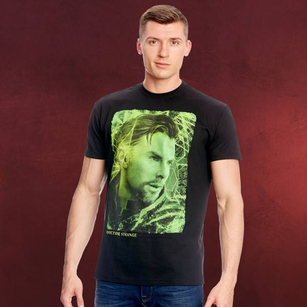 Doctor Strange - Hero T-Shirt